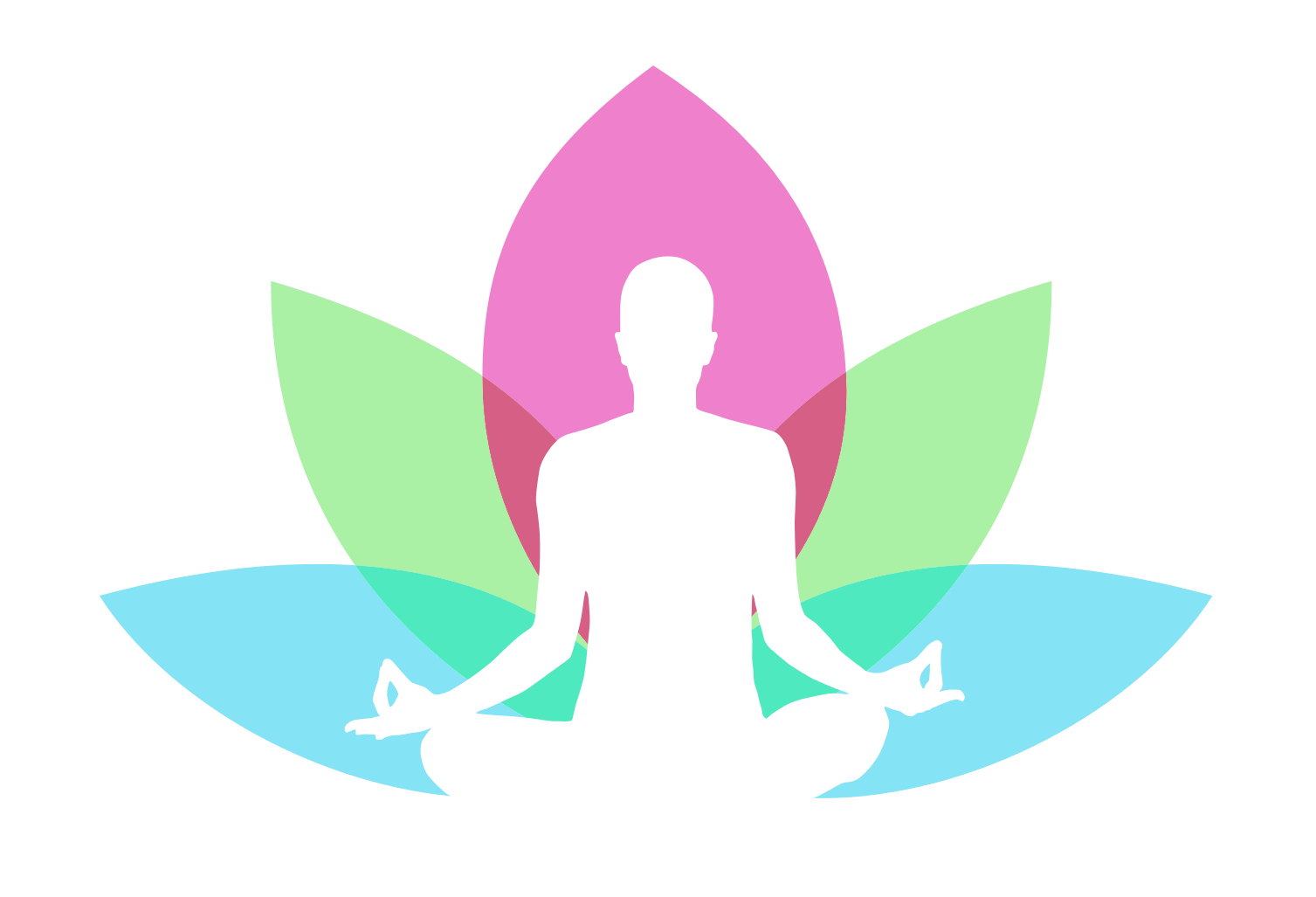 yoga logo | Compassion in Action